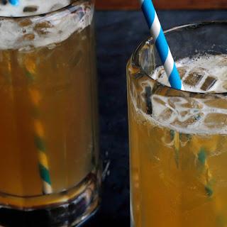 Summer Beer Shandy Cocktail Recipe