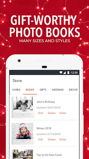 Download Shutterfly: Free Prints, Photo Books, Cards, Gifts MOD APK 5