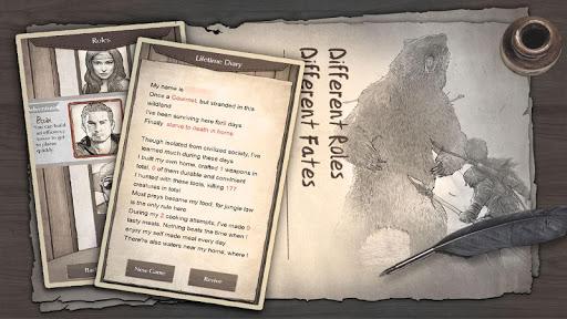 Survival: Man vs. Wild - Island Escape filehippodl screenshot 9