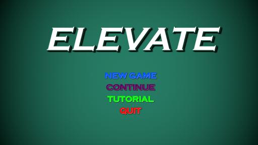 Elevate screenshot 1