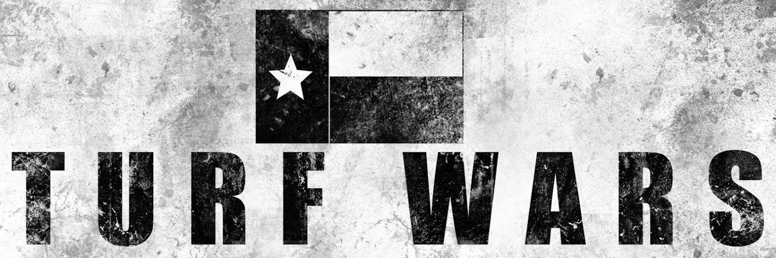 Texas Turf Wars