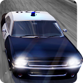 Police Car Simulator 2017