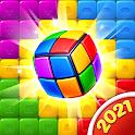 Toy Tap Fever - Puzzle Blast icon