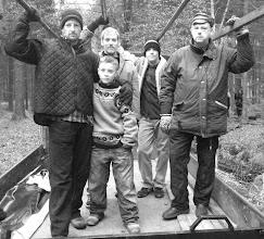 Photo: Feature Film Vinterbrødre