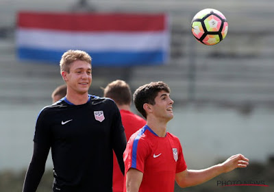 Bruges prête Bruzzese à Saint-Trond et recrute un jeune américain