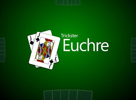 Trickster Euchre