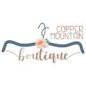 Copper Mountain Boutique icon