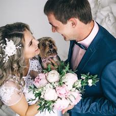 Wedding photographer Darya Ovchinnikova (OvchinnikovaD). Photo of 06.07.2017