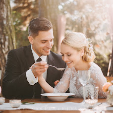 Wedding photographer Kamil Kubjatko (KamilKubjatko). Photo of 14.11.2018