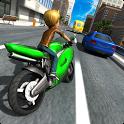 Bike Racing Transports icon