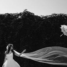 Wedding photographer Vladimir Garasimov (VHarasymiv). Photo of 19.10.2017