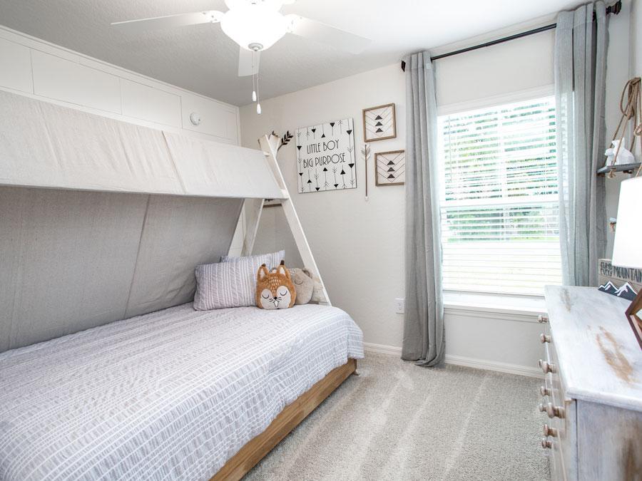 Parker Model Kid Bedroom Decor Eagle Lake, FL