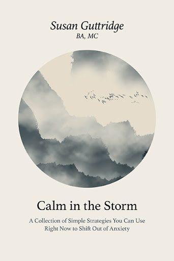 Calm in the Storm cover