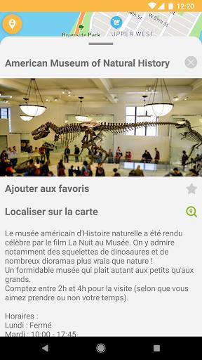 foto de Bons Plans Voyage New York – Applications sur Google Play