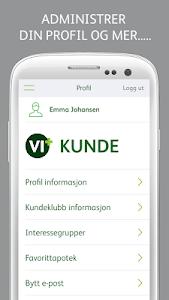 Vitusapotek screenshot 4