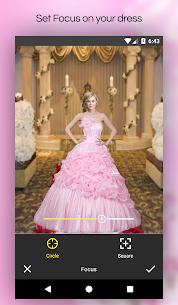 Princess Fashion Dress Montage 4