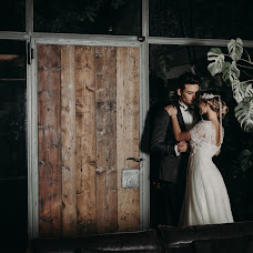 Wedding photographer Stefano Cassaro (StefanoCassaro). Photo of 24.11.2017