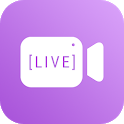 Live Video Chat: Video Calls With Random People icon