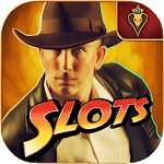 Slots of the Lost City