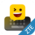 Facemoji Keyboard for ZTE-Themes & Emojis