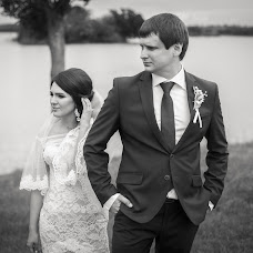 Wedding photographer Aleksey Bezgodov (aleks197827). Photo of 18.07.2016