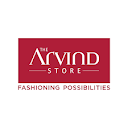 The Arvind Store, Basaveshwara Nagar, Bangalore logo