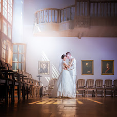 Wedding photographer Andrey Kirillov (andreykirillov). Photo of 27.10.2016