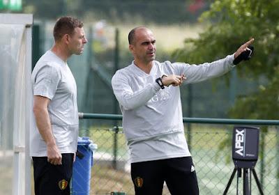 """Martinez kan op 26(!) fitte Duivels rekenen tegen Portugal: """"Op die twee na ..."""""""