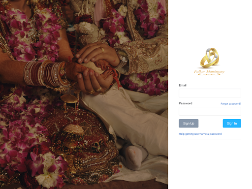 Palkar Matrimony (Sourashtra) 1.0.3 screenshots 9