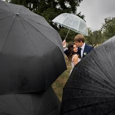 Wedding photographer Vadim Konovalenko (vadymsnow). Photo of 31.01.2018