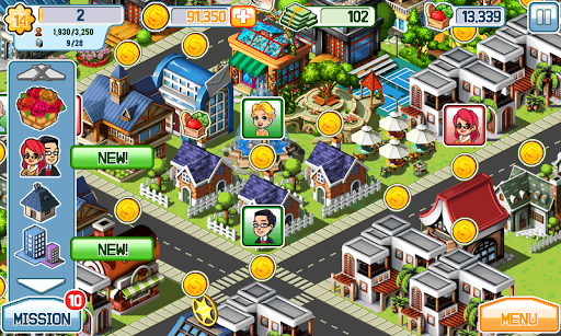 Little Big City screenshot 7