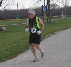 Photo: # 767 has been enjoying the run today, was a special forces Veteran in Viet Nam