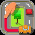 Crazy Maze - Fun Puzzle Action icon