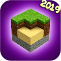 Mini World Craft survival 2019 icon