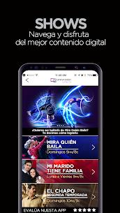 Univision Conecta 4