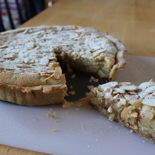 Ground Almond Tarts Recipes
