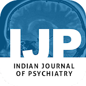 Indian J Psychiatry