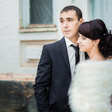 Wedding photographer Aleksey Seleznev (AlekseySeleznev). Photo of 02.10.2014