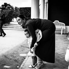 Wedding photographer Manuel Troncoso (Lapepifilms). Photo of 18.09.2018
