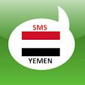 Free SMS Yemen icon