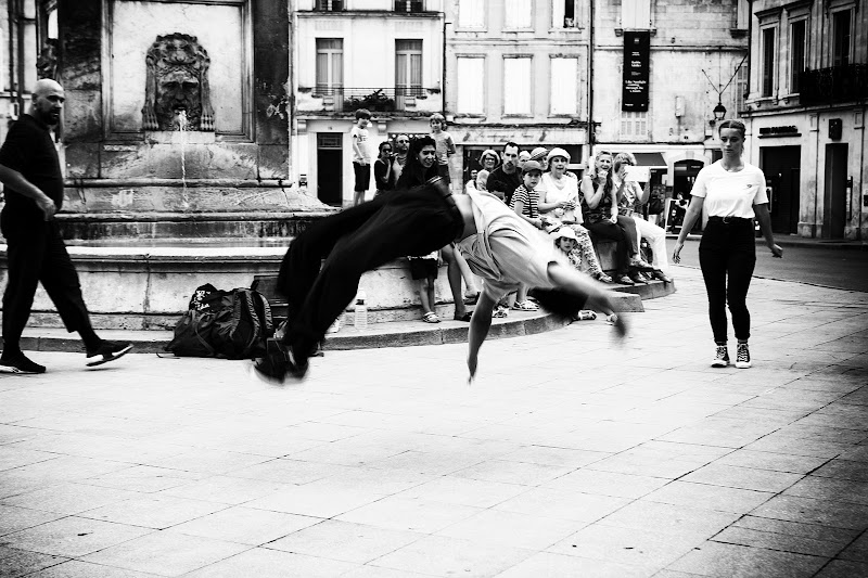 Street... dance di FrancescoPaolo