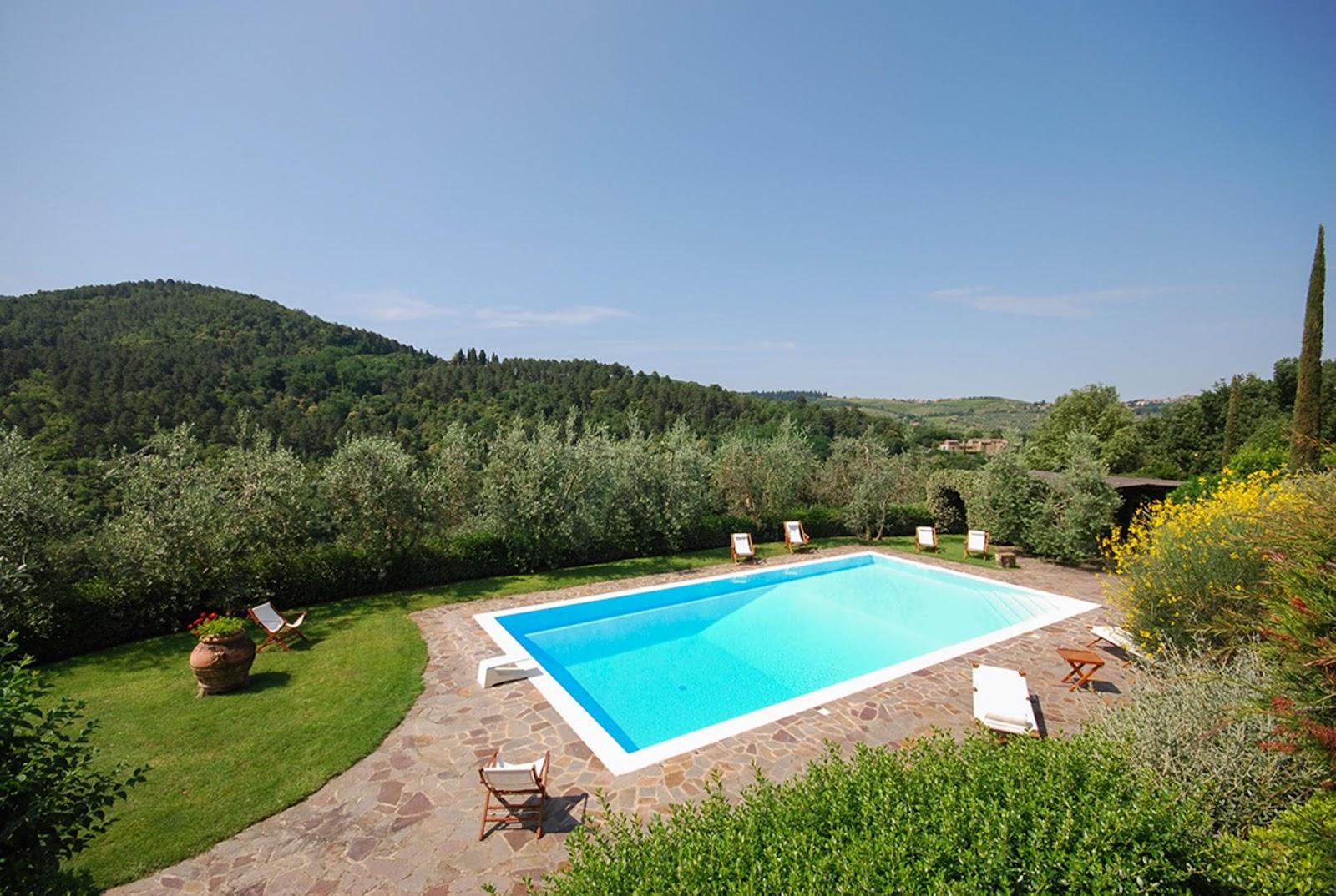 Villa Vittoria_Greve in Chianti_2