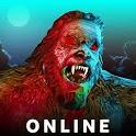 Bigfoot Hunting Multiplayer icon