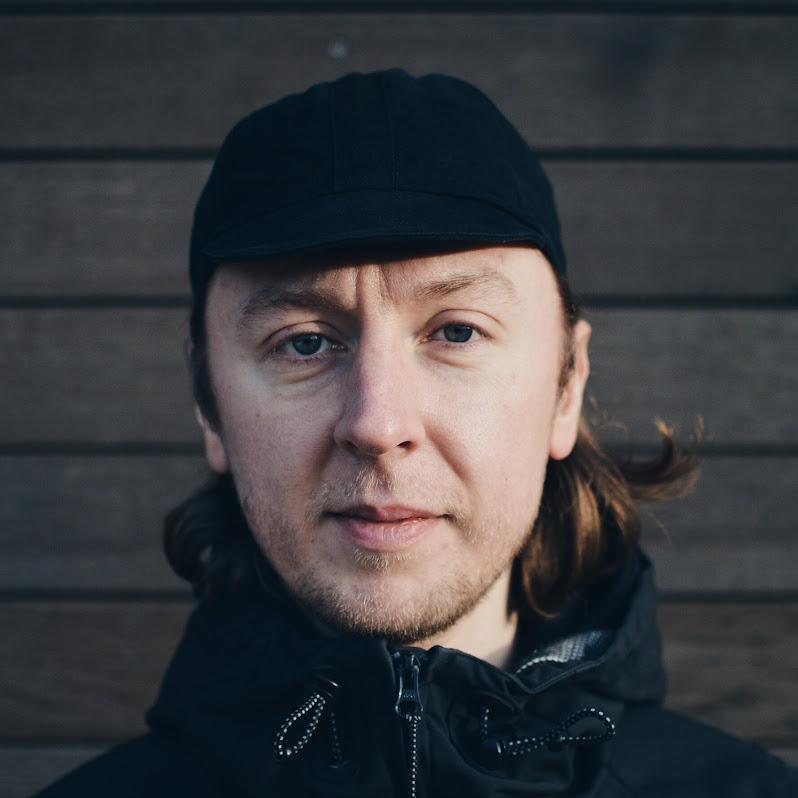 Dimitri Demishev