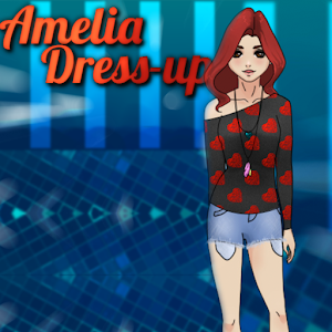 Dress Up Lovely Girl for PC and MAC