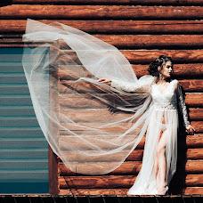 Wedding photographer Aleksandr Cubera (ALEXSOVA). Photo of 12.11.2018