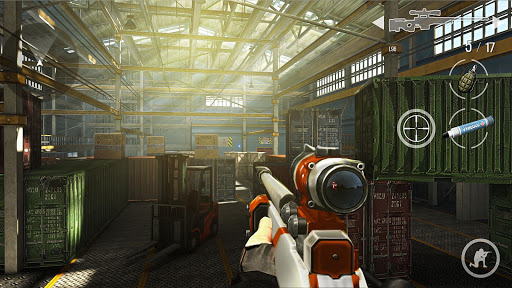 Modern Strike Online - Top Shooter!  screenshots EasyGameCheats.pro 2