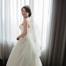 Wedding photographer Nini Tsai (ninitsai). Photo of 16.02.2014