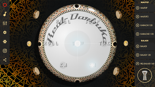Real Darbuka 2.3.9 screenshots n 1