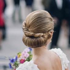 Wedding photographer Lika Banshoya (studiobokeh). Photo of 03.11.2015